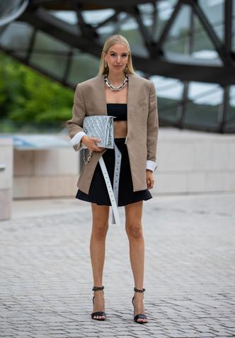 Фото №10 - Как выбрать идеальную юбку по типу фигуры