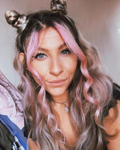 Фото №7 - Временное окрашивание: как легко сменить цвет волос на несколько дней