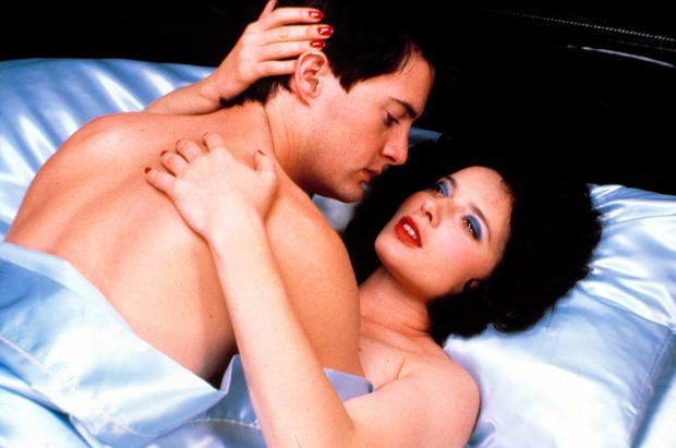 Фото №4 - Самые шокирующие сцены секса в мировом кино