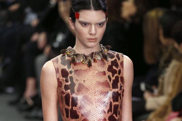 Фото №7 - 8 причин, почему Кендалл Дженнер – новая икона стиля