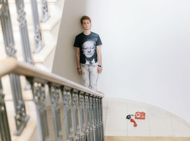 Фото №6 - Театр ─ это тема: Фестиваль искусств «Вдохновение» объявил программу