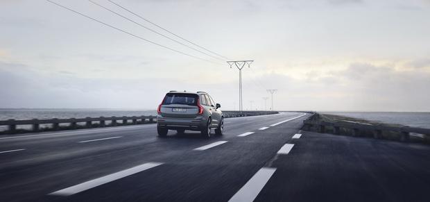 Фото №3 - Volvo объявила, что принудительно ограничивает максимальную скорость всех своих моделей