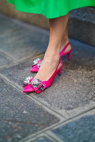 Фото №7 - Модный гороскоп: выбираем идеальную обувь по знаку Зодиака