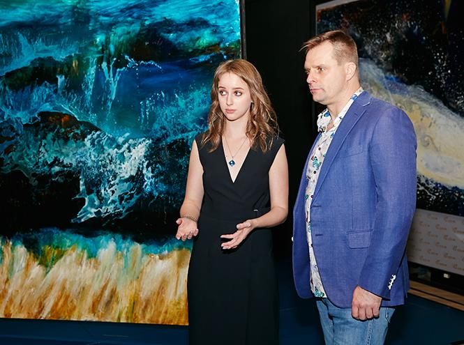 Фото №7 - Выставка Александра Купаляна  «Возвращение к шедевру» в арт-галерее VS unio