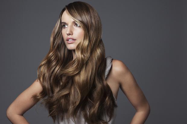 Фото №2 - Как справиться с сезонным выпадением волос с помощью Dermadrop?