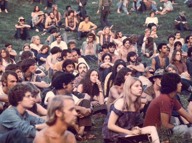 Фото №14 - История «Вудстока»: как появился музыкальный фестиваль, ставший легендой