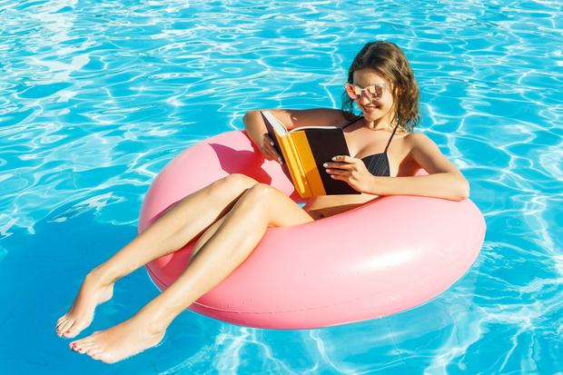 Фото №2 - 6 советов, как расслабиться в отпуске