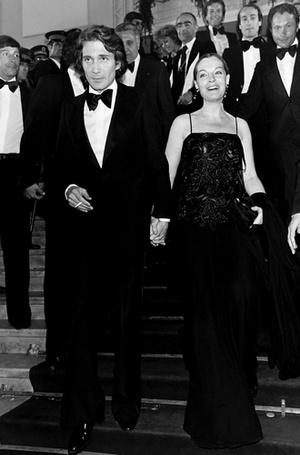 Фото №28 - Войти в историю: 35 культовых платьев Каннского кинофестиваля