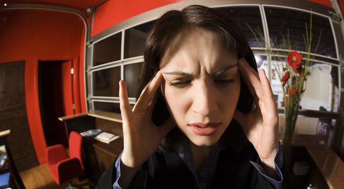 9 эффективных способов борьбы с постоянным стрессом