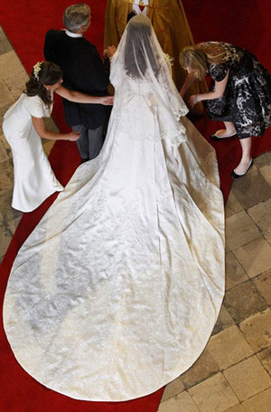 Фото №22 - Две невесты: Меган Маркл vs Кейт Миддлтон