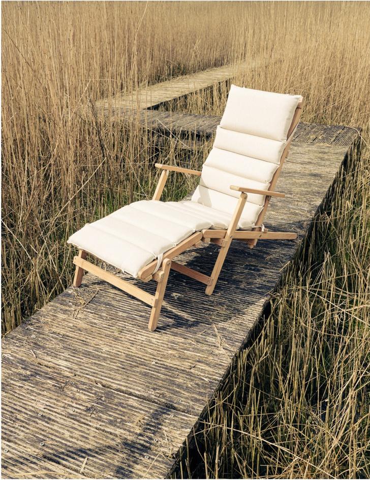 Фото №7 - Выбор ELLE DECORATION: лучшая мебель outdoor для жаркого лета