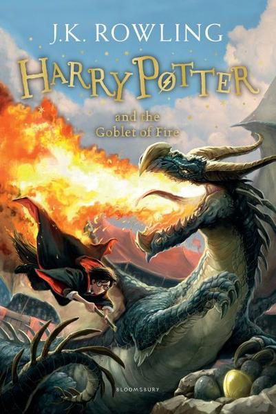 Фото №2 - А ты знаешь, какая из книг «Гарри Поттера»— самая популярная?