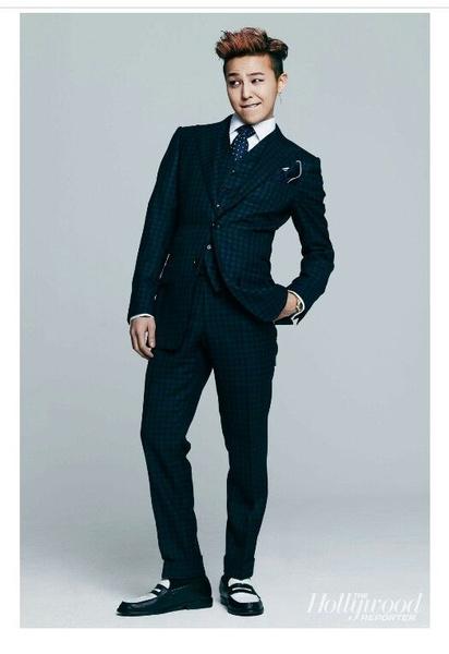 Фото №5 - G-Dragon style: что носит главная фэшн-икона Южной Кореи