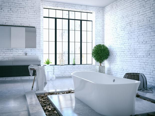 Фото №6 - 5 ошибок ремонта в ванной и как их избежать