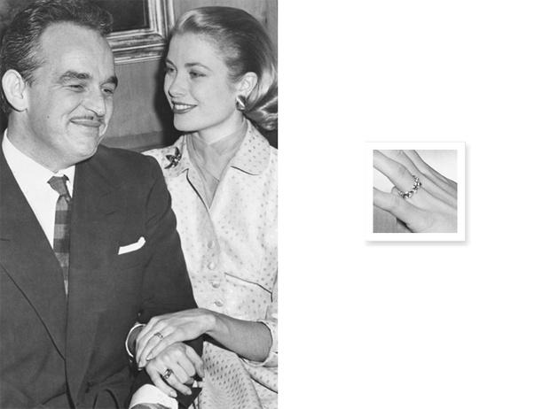 Фото №2 - Скажи «да!»: помолвочные кольца европейских принцесс и королев