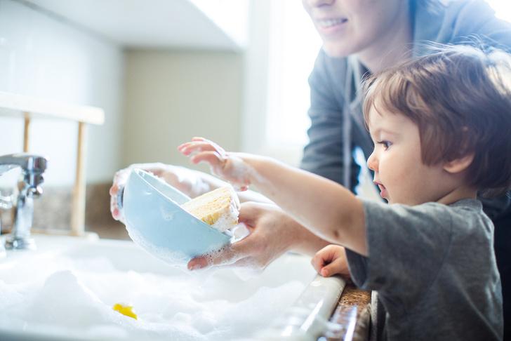 Что нужно запрещать ребенку а что нет, что нельзя запрещать ребенку