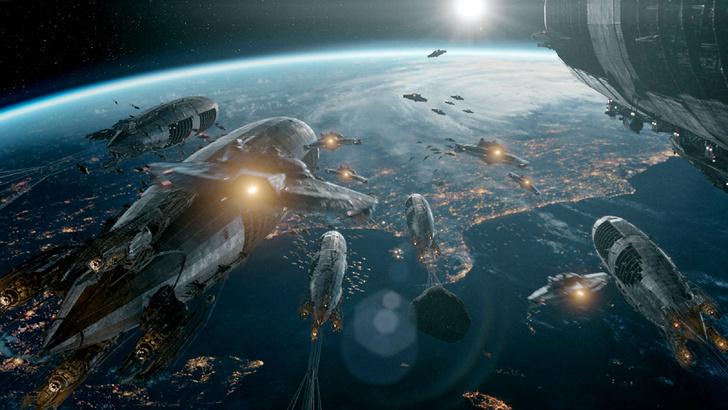 Фото №5 - Кодекс Вселенной: перспективы космического права