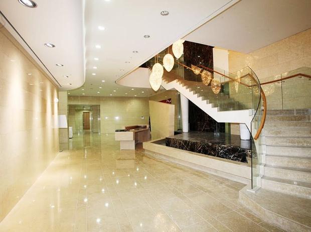 Фото №3 - Джин из BTS приобрел роскошные апартаменты