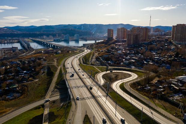 Фото №2 - Красноярск или Новосибирск: кто достоин звания «столицы Сибири»
