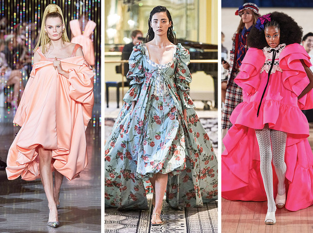 Фото №11 - 10 трендов весны и лета 2020 с Недели моды в Нью-Йорке