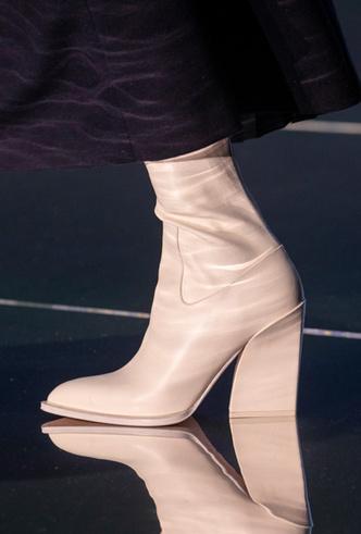 Фото №39 - Самая модная обувь осени и зимы 2019/20
