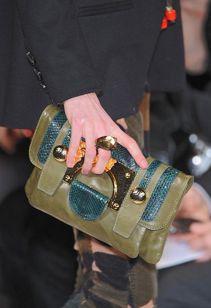 Фото №21 - Показ Marc Jacobs шокировал Неделю Моды