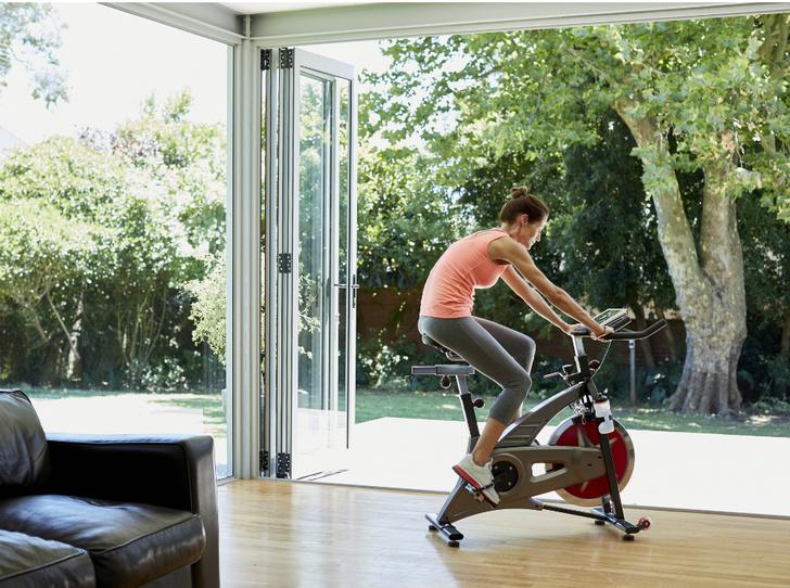 Фото №7 - Домашний фитнес: как выбрать кардиотренажер