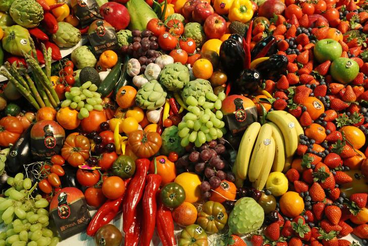 Фото №1 - Сколько овощей нужно употреблять в день для здоровья сердца