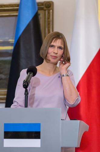 Фото №11 - Президент в юбке, или Почему мы не доверим ядерную кнопку женщине