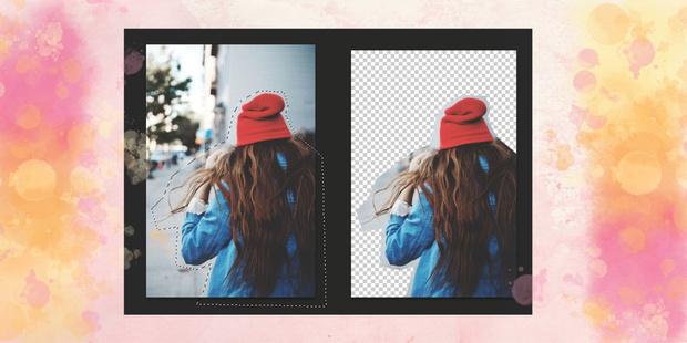 Фото №4 - Как научиться делать красивые коллажи в стиле Elle Girl?