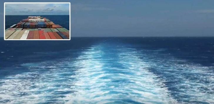 Фото №1 - Видео для медитации: IKEA будет 14 дней транслировать плавание корабля, читая на фоне названия продуктов