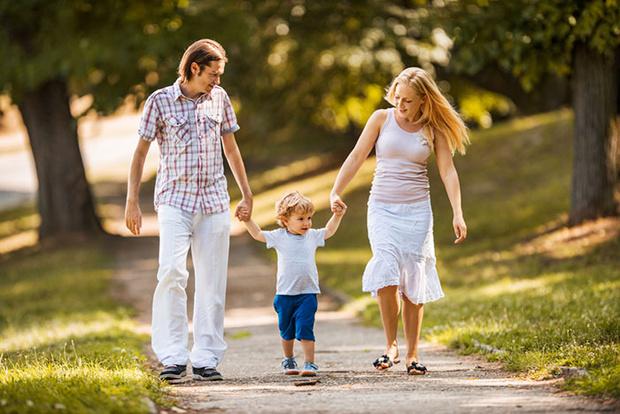Фото №2 - Счастье в детях или личной жизни: возможен ли баланс