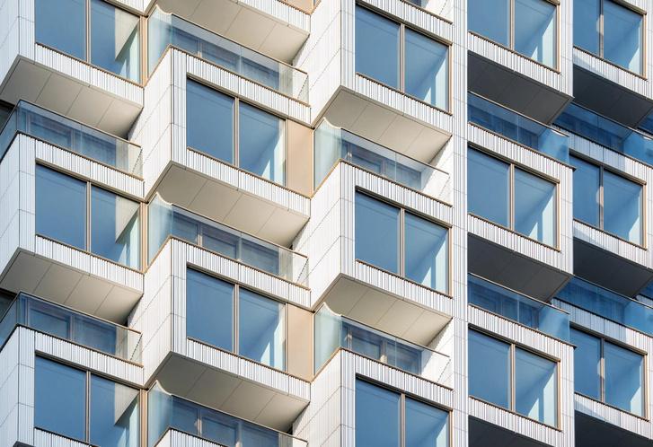 Фото №4 - Жилой небоскреб по проекту Herzog & de Meuron в Лондоне