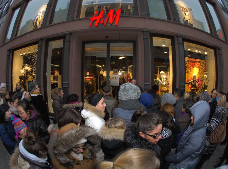 Фото №59 - Hot & Modern: что стоит за успехом H&M