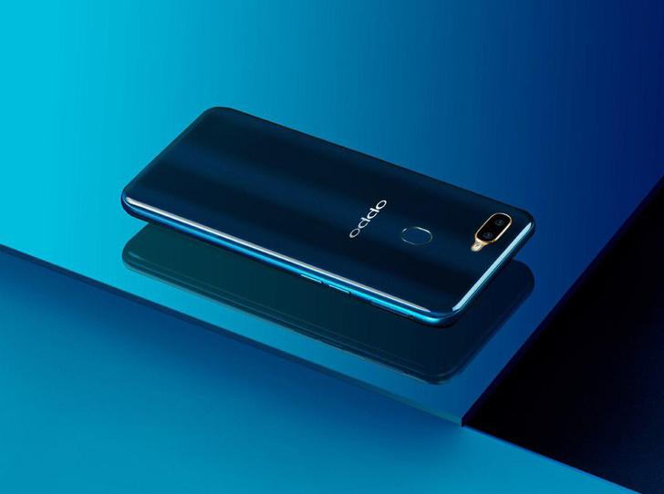 Фото №3 - Смартфон, который не подводит: новый OPPO AX7