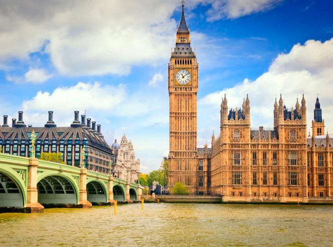 Фото №12 - Лучшие направления Великобритании этого лета