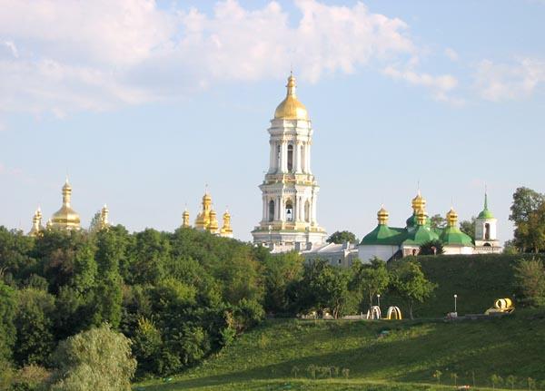 Фото №5 - Киев возвращает способность удивляться