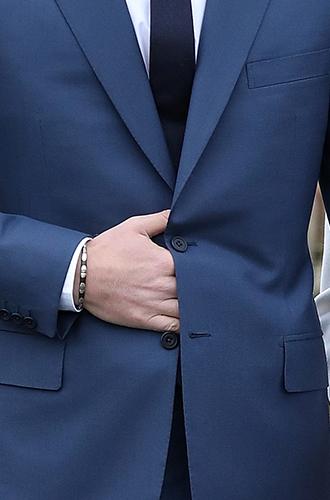 Фото №4 - Язык тела: принц Гарри демонстрирует большую любовь, а его невеста – уверенность
