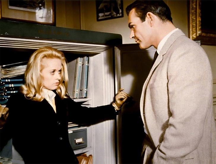 Фото №2 - 7 лучших фильмов Шона Коннери, не считая роли агента 007
