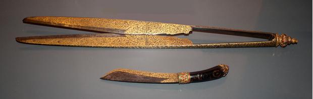 Фото №2 - Ракушки, скребки и ножи: как менялись способы бритья