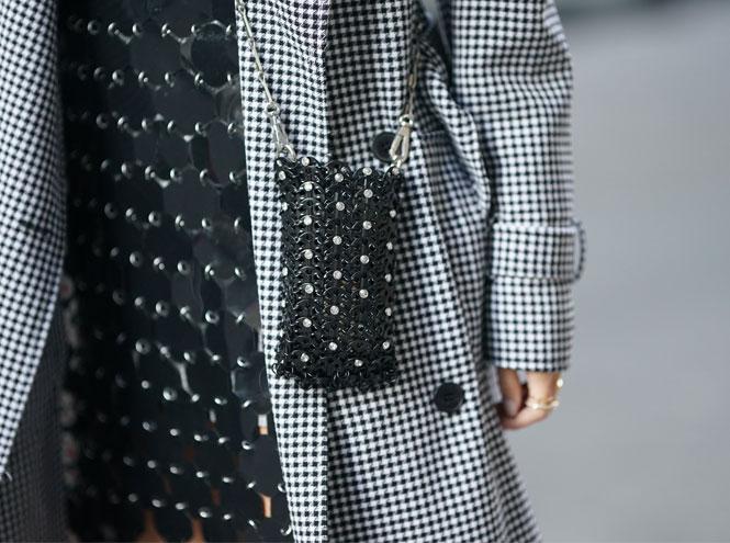 Фото №24 - Сумки для зимы 2020: где искать самые модные модели
