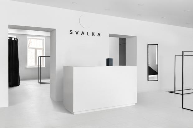 Фото №8 - Дизайнерский секонд-стор Svalka.spb в Санкт-Петербурге