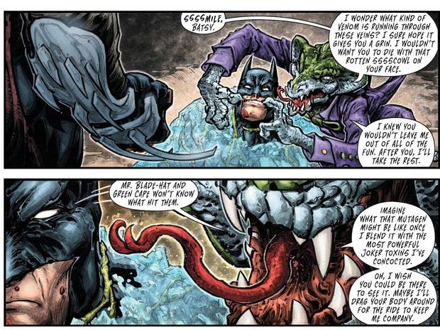 Фото №7 - Топ-7 безумных версий Джокера, о которых ты могла не знать