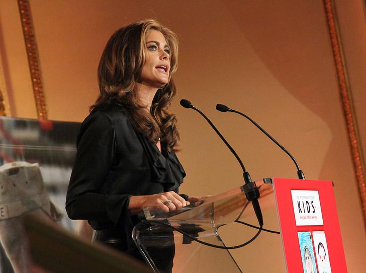 Фото №2 - Кэти Айрленд: из супермоделей в бизнес-леди из списка Forbes