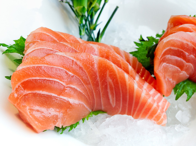 Фото №5 - Можно ли есть рыбу каждый день