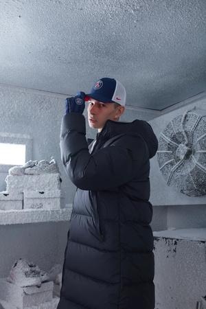 Фото №9 - Скоро зима: встречаем холода вместе с новой коллекцией STREET BEAT