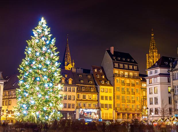 Фото №12 - Праздник к нам приходит: 12 лучших европейских рождественских ярмарок