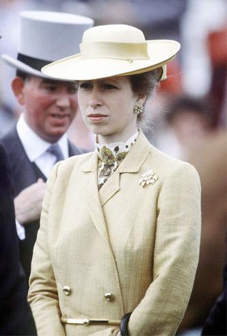 Фото №27 - Принцесса Анна – непризнанная икона стиля королевской семьи