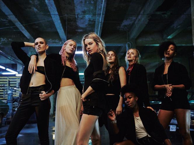 Фото №1 - Видеоинструкция: 5 танцевальных мастер-классов от Dior