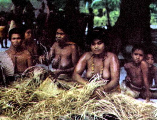 Фото №1 - Тикопиа — самый последний рай на земле